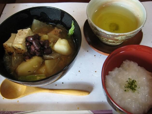 足久保竹千代菜鍋